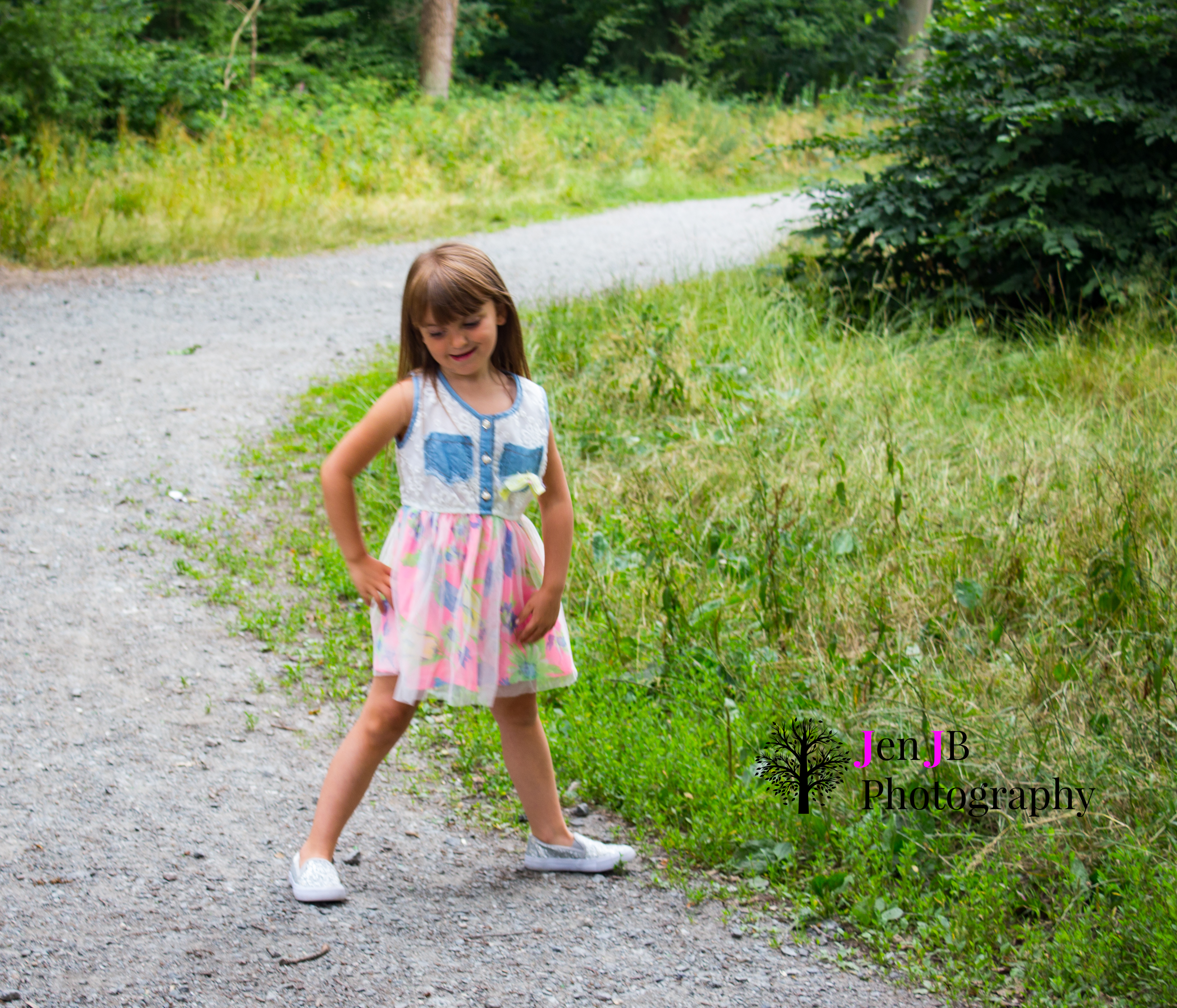 Shooting In Peyton Colorado: My Second Shoot With A Child Star