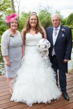 bride and rents